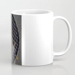 Manhole Cover Coffee Mug