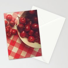 summer stories Stationery Cards