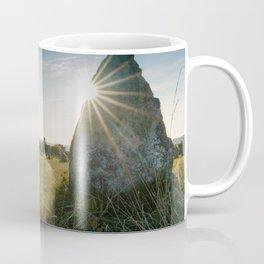 Menhirs de Lagatjar 2 Coffee Mug