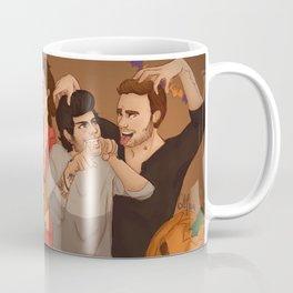 Halloween OT5 Coffee Mug