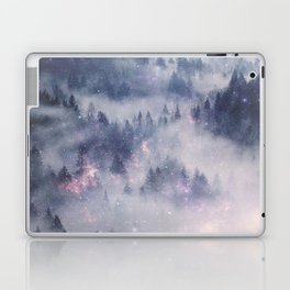 Space is Yours Laptop & iPad Skin