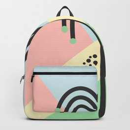 Nr. 18 - A True Lady Backpack