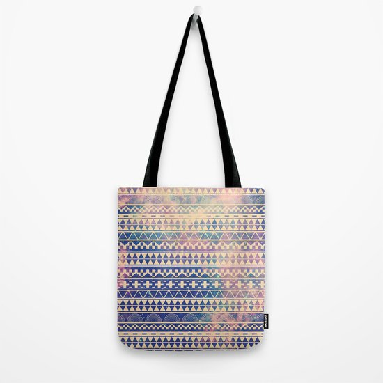 Substitution Tote Bag