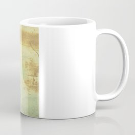 WHY DOES MY HEART DOESN' T BEAT? Coffee Mug