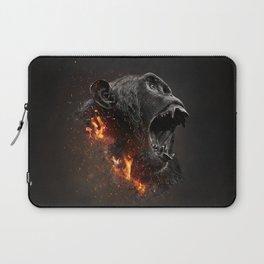 XTINCT x Monkey Laptop Sleeve
