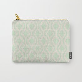 Mapuche Key Lime Pie Carry-All Pouch