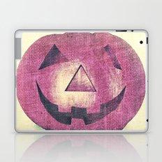 Head Pink  Laptop & iPad Skin