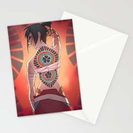 [OFFcell] Tatted Stationery Cards