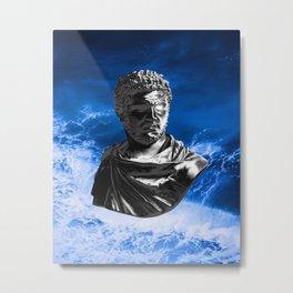 Visionnaire Metal Print