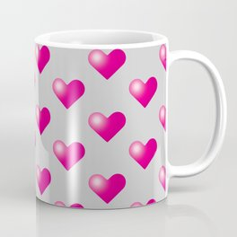 Hearts_E01 Coffee Mug