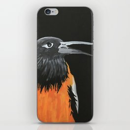 Aves Combustion iPhone Skin