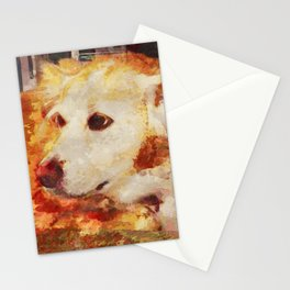 Bree Stationery Cards
