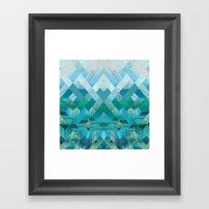 IVOR II Framed Art Print