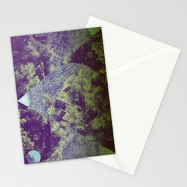 Quantic  Stationery Cards