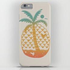 Sweet Summer Dream iPhone 6s Plus Slim Case