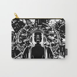 Hyper Zen Carry-All Pouch