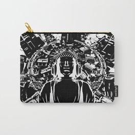 Hyper Zen Carry-All Pouch