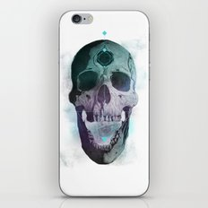 Ājňā - The Summoning iPhone & iPod Skin