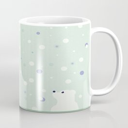 snowfall 3 Coffee Mug