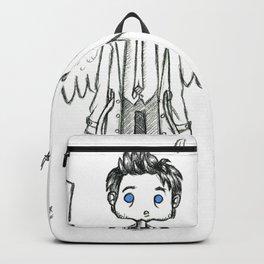 Cas Backpack