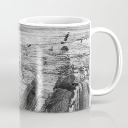 Sakoneta Beach (3) Coffee Mug