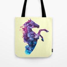 HORSE INK Tote Bag