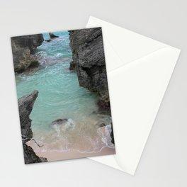 Bermuda Beach 04 Stationery Cards