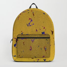 Confetti & Gold Festive Backpack