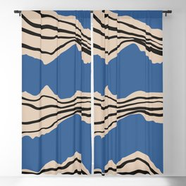 art, interior, matisse, picasso, drawing, decor, design, bauhaus, abstract, decoration, home, gift, Blackout Curtain