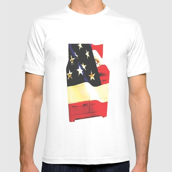 American Homemaker  T-shirt