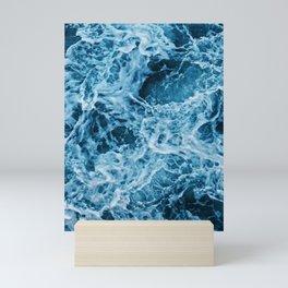 Ocean Therapy Mini Art Print