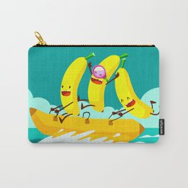 Bananas trip Carry-All Pouch