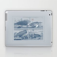 Hungry Laptop & iPad Skin