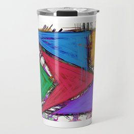 Disruptor Travel Mug