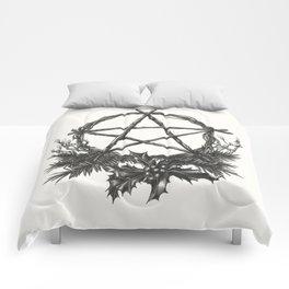 Yule Blessings Comforters