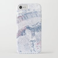 vintage map iPhone & iPod Cases featuring Vintage Map by MJ'designs - Marosée Créations