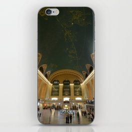 The People Beneath the Stars iPhone Skin