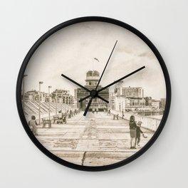 Zuiderterras Wall Clock