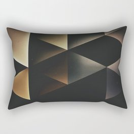 dyrk cyrnyrs Rectangular Pillow