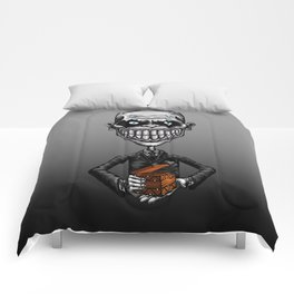 Buffy - The Gentlemen (Lone Gent) Comforters