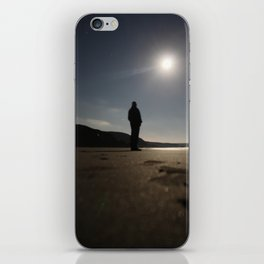 Moonlight iPhone Skin