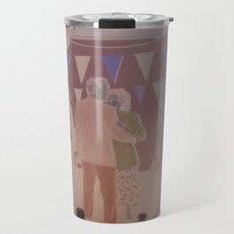 reunion Travel Mug