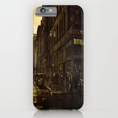 Global Warming Slim Case iPhone 6s