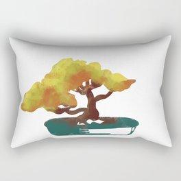 Bonsai Series Rectangular Pillow