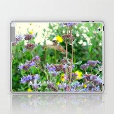 Little Garden Keeper Laptop & iPad Skin