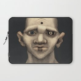 The Demonic Realm Laptop Sleeve