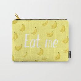 Eat me! Carry-All Pouch