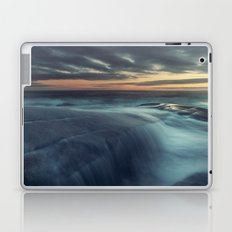 Spilling over the Point Laptop & iPad Skin