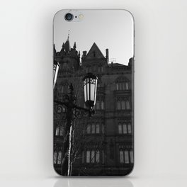 The Ocean Building, Belfast iPhone Skin