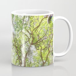 Charleston Moss Coffee Mug